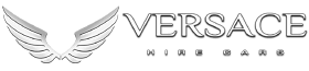 Versace Limos Logo